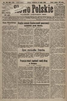 Słowo Polskie. 1925, nr140