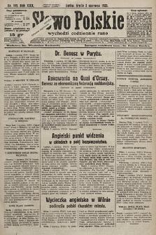 Słowo Polskie. 1925, nr149