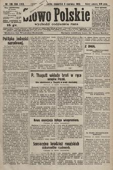 Słowo Polskie. 1925, nr150