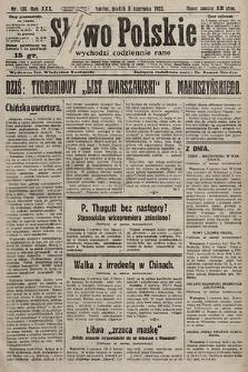 Słowo Polskie. 1925, nr151