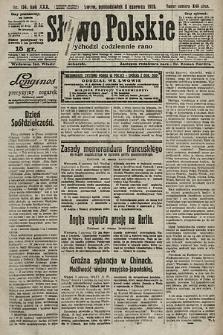 Słowo Polskie. 1925, nr154