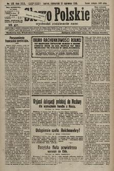 Słowo Polskie. 1925, nr157