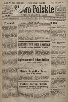 Słowo Polskie. 1925, nr179