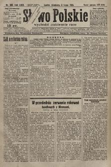 Słowo Polskie. 1925, nr180