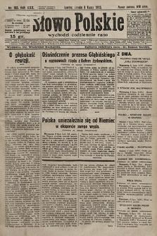 Słowo Polskie. 1925, nr183