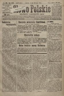 Słowo Polskie. 1925, nr204
