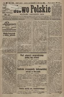 Słowo Polskie. 1925, nr209