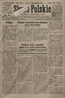 Słowo Polskie. 1925, nr211