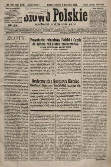 Słowo Polskie. 1925, nr214