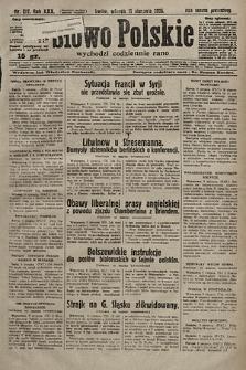 Słowo Polskie. 1925, nr217