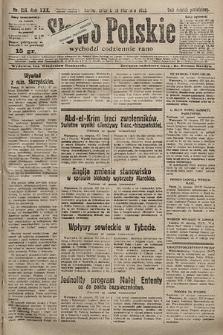 Słowo Polskie. 1925, nr224
