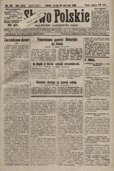 Słowo Polskie. 1925, nr232