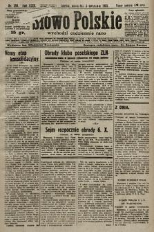 Słowo Polskie. 1925, nr240