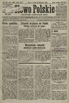 Słowo Polskie. 1925, nr253