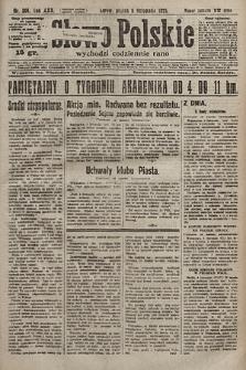 Słowo Polskie. 1925, nr304