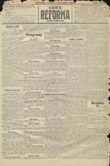 Nowa Reforma (numer poranny). 1910, nr5