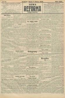 Nowa Reforma (numer poranny). 1910, nr97