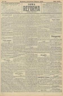 Nowa Reforma (numer poranny). 1910, nr99