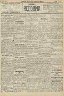 Nowa Reforma (numer poranny). 1910, nr238
