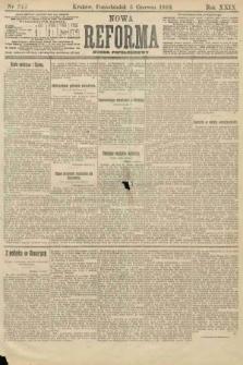 Nowa Reforma (numer popołudniowy). 1910, nr251