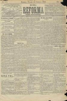 Nowa Reforma (numer popołudniowy). 1910, nr289