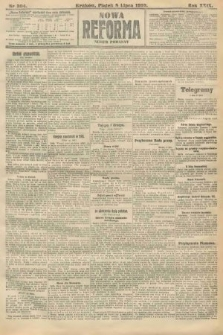 Nowa Reforma (numer poranny). 1910, nr304
