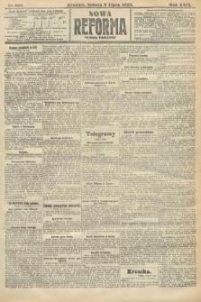 Nowa Reforma (numer poranny). 1910, nr306