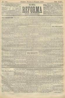 Nowa Reforma (numer popołudniowy). 1910, nr348