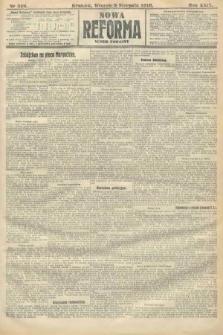 Nowa Reforma (numer poranny). 1910, nr359