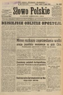 Słowo Polskie. 1932, nr64