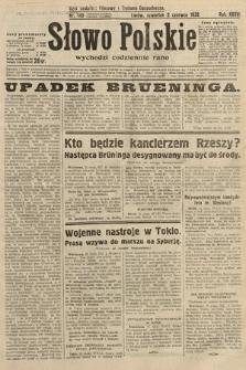 Słowo Polskie. 1932, nr149