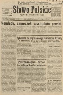 Słowo Polskie. 1932, nr150