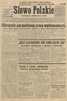 Słowo Polskie. 1932, nr180