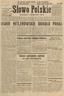 Słowo Polskie. 1932, nr192