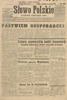 Słowo Polskie. 1932, nr212