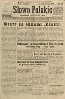 Słowo Polskie. 1932, nr214