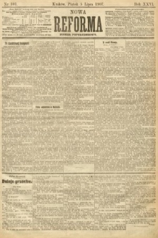 Nowa Reforma (numer popołudniowy). 1907, nr303