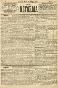 Nowa Reforma (numer popołudniowy). 1907, nr359