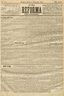 Nowa Reforma (numer popołudniowy). 1907, nr405