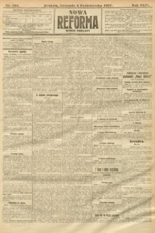 Nowa Reforma (numer poranny). 1907, nr460