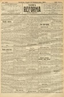 Nowa Reforma (numer poranny). 1907, nr480