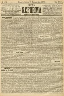 Nowa Reforma (numer popołudniowy). 1907, nr483