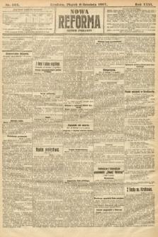 Nowa Reforma (numer poranny). 1907, nr562