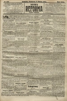 Nowa Reforma (numer poranny). 1912, nr126