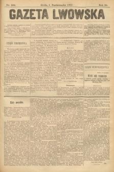 Gazeta Lwowska. 1902, nr224