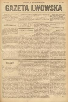 Gazeta Lwowska. 1902, nr225