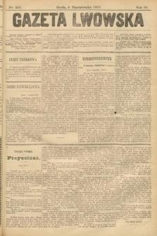 Gazeta Lwowska. 1902, nr230