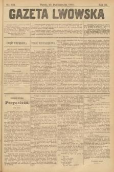 Gazeta Lwowska. 1902, nr232