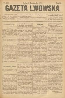 Gazeta Lwowska. 1902, nr236