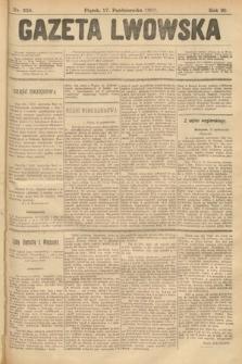 Gazeta Lwowska. 1902, nr238